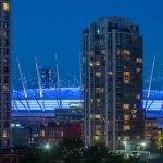 NEW LISTING IN YALETOWN!