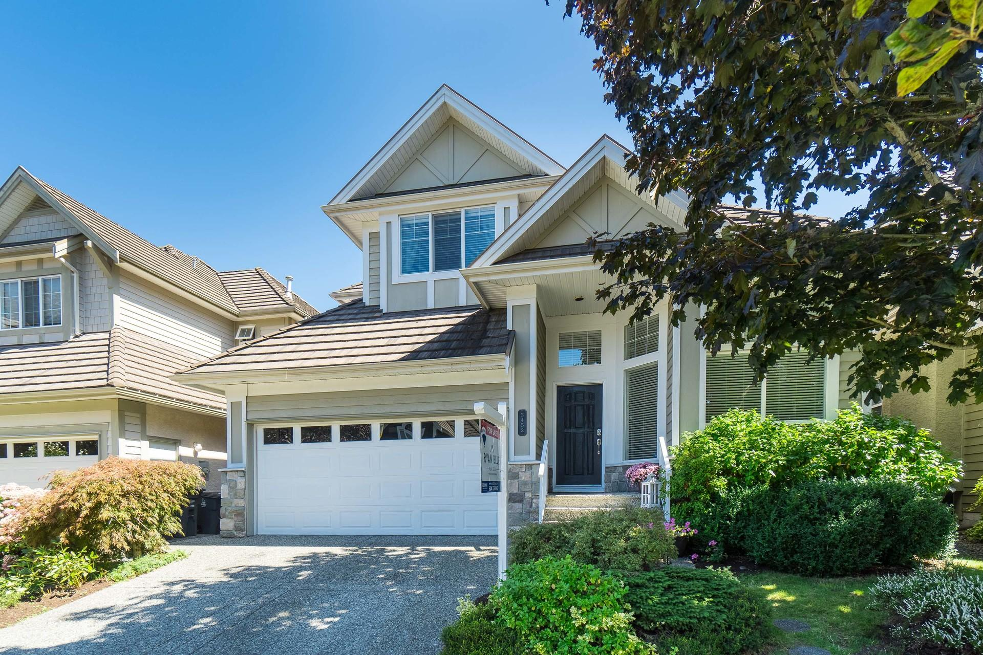 3452 152b Street, Morgan Creek, South Surrey White Rock