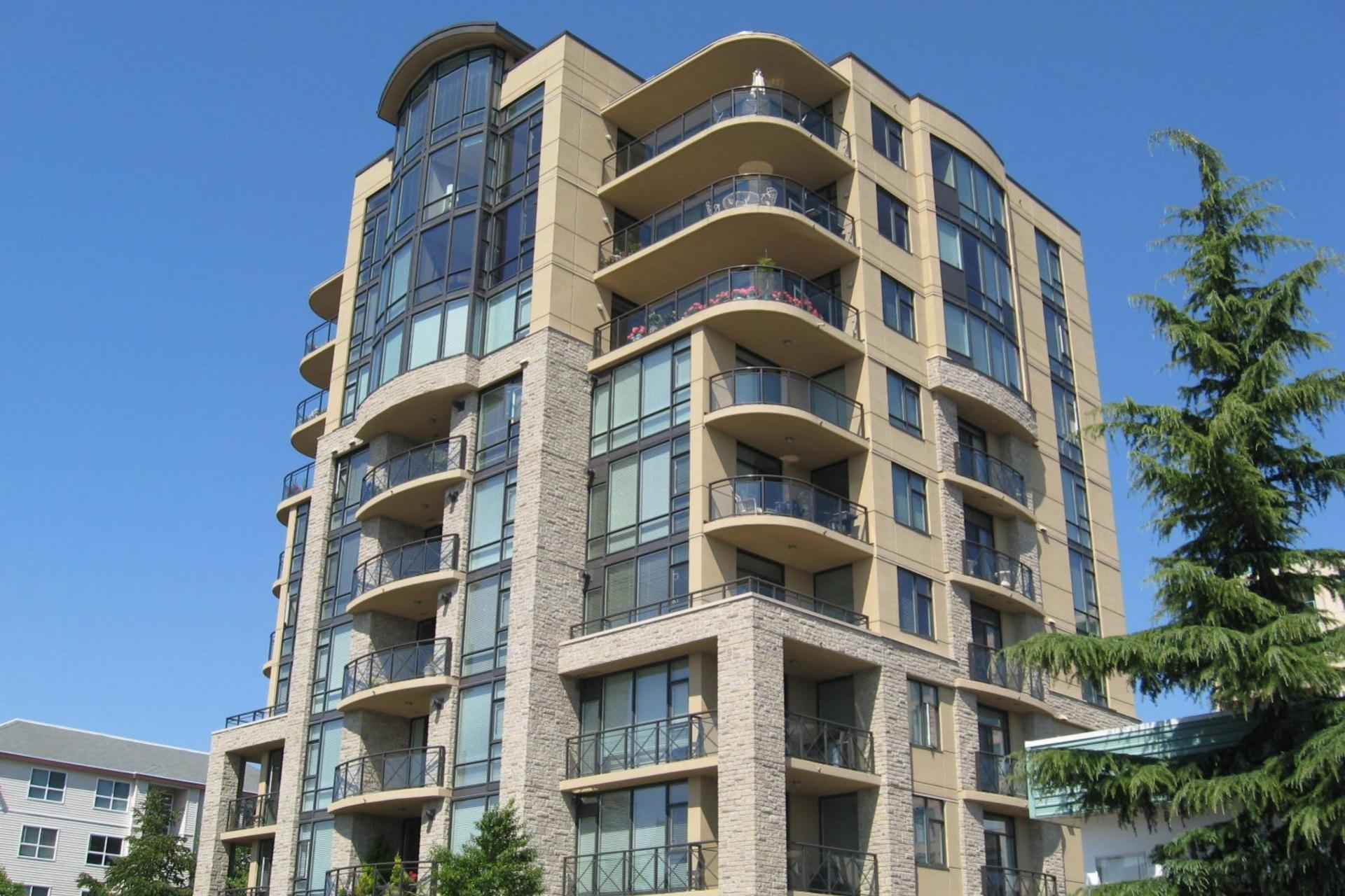 802 - 15445 Vine Avenue, White Rock, South Surrey White Rock