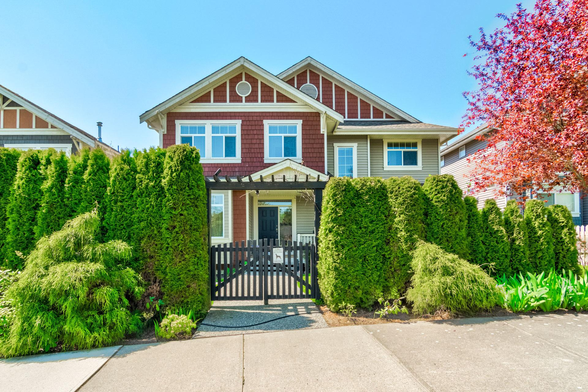 6723 206 Street, Willoughby Heights, Langley
