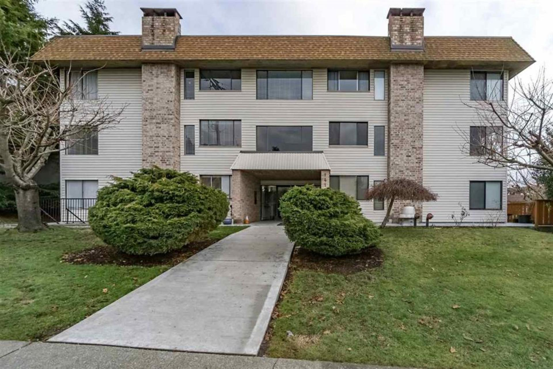201 - 1410 Blackwood Street, South Surrey White Rock