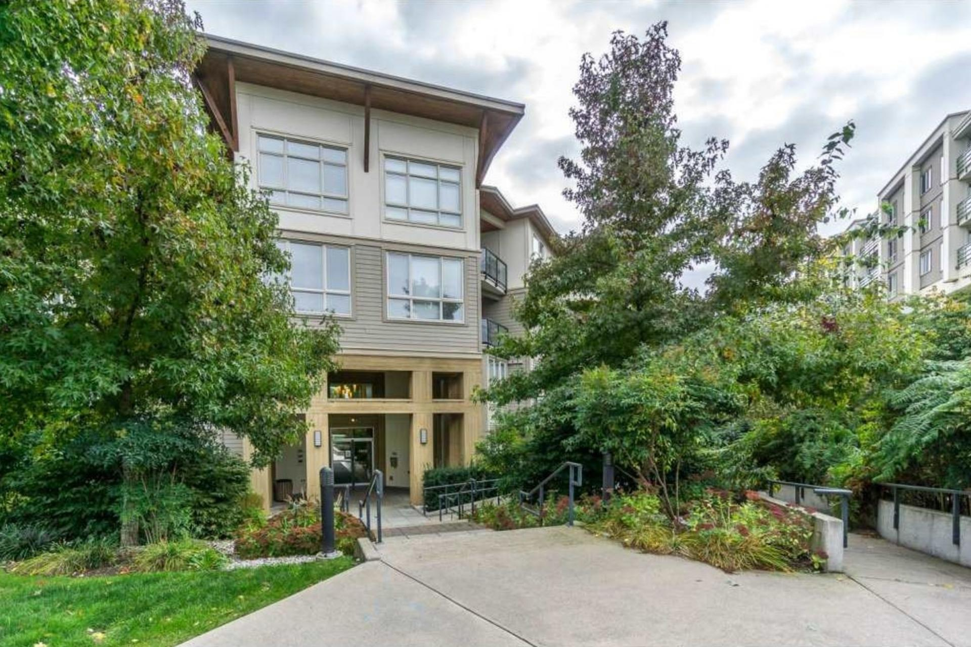 223 - 15918 26 Avenue, Grandview Surrey, South Surrey White Rock