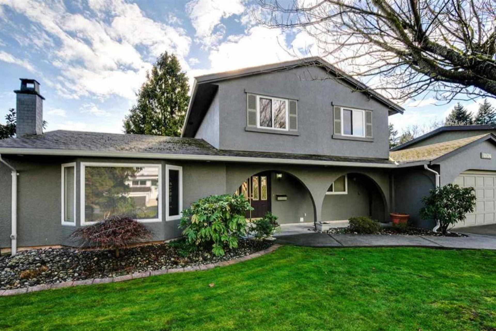 5134 N Whitworth Crescent, Ladner Elementary, Ladner