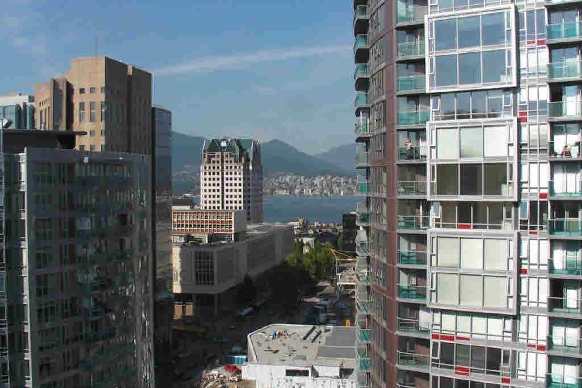 2101 - 821 Cambie Street, Downtown VW, Vancouver West
