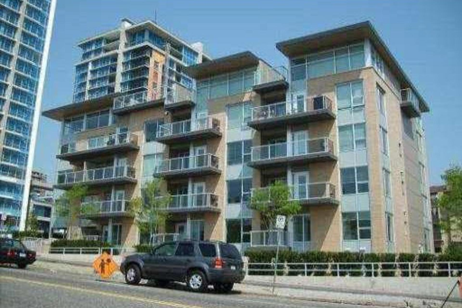 109 - 1288 Chesterfield Avenue, Central Lonsdale, North Vancouver