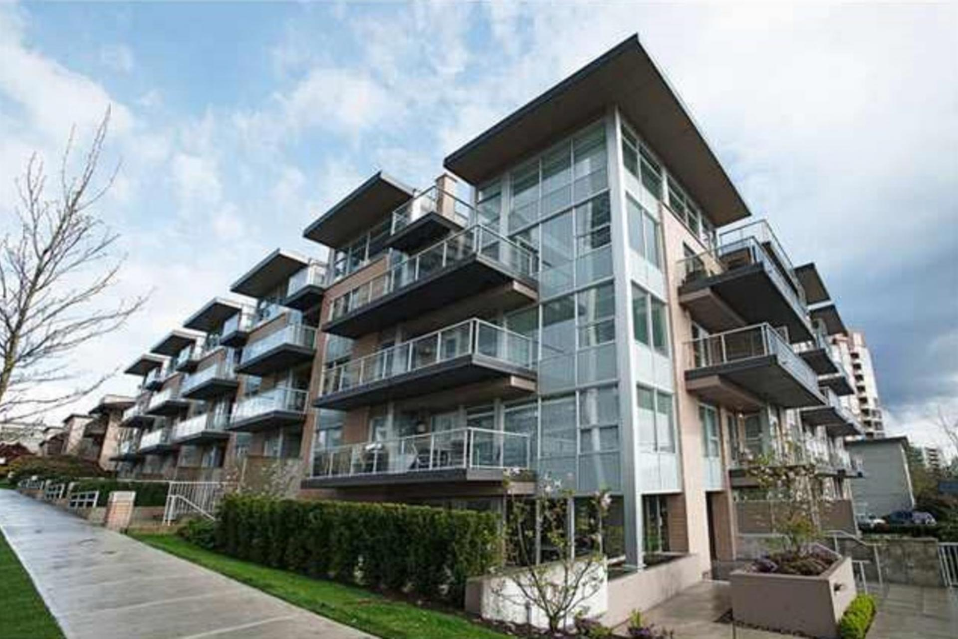 PH 1 - 1288 Chesterfield Avenue, Central Lonsdale, North Vancouver
