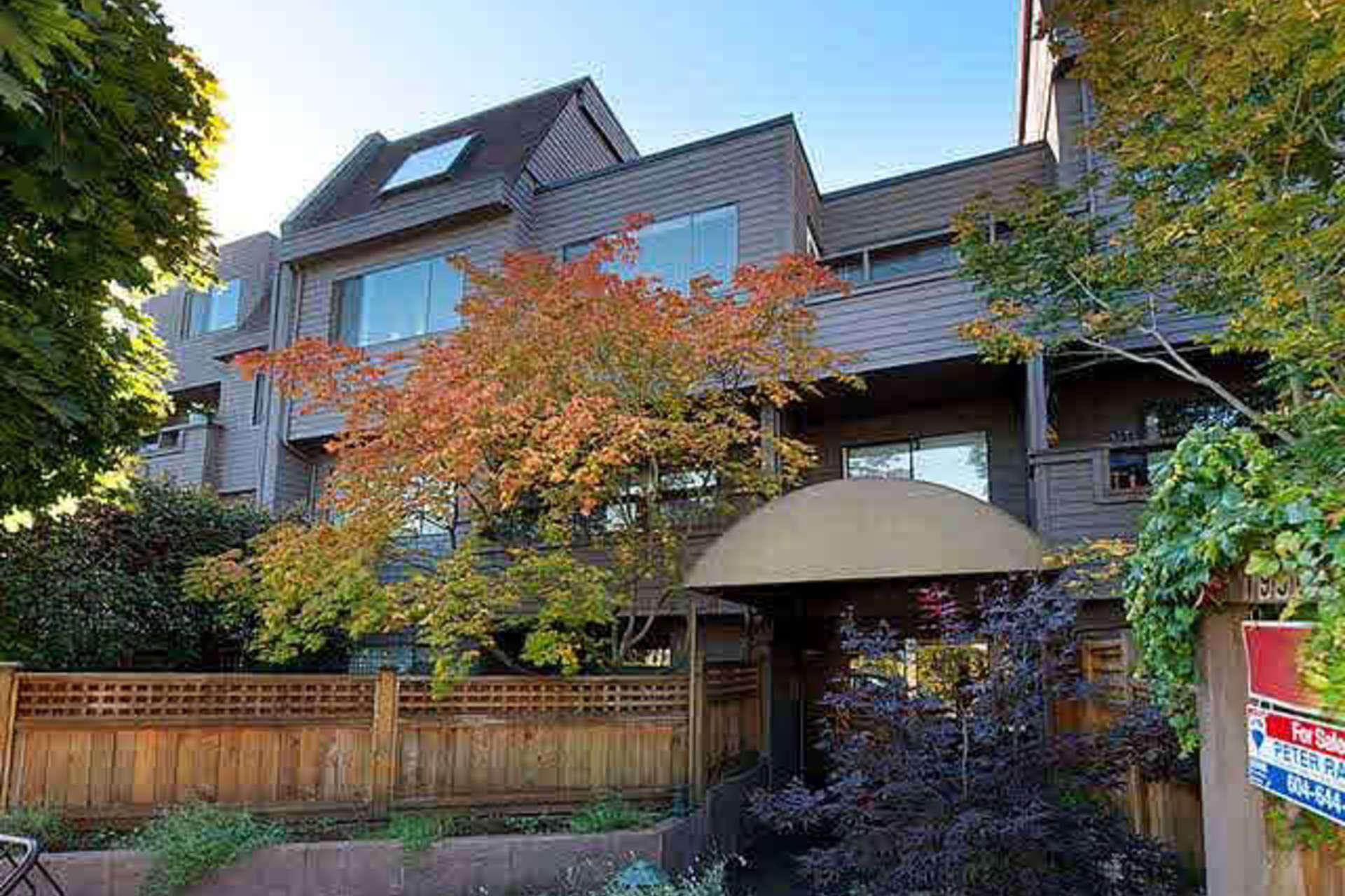 311 - 1990 W 6th Avenue, Kitsilano, Vancouver West